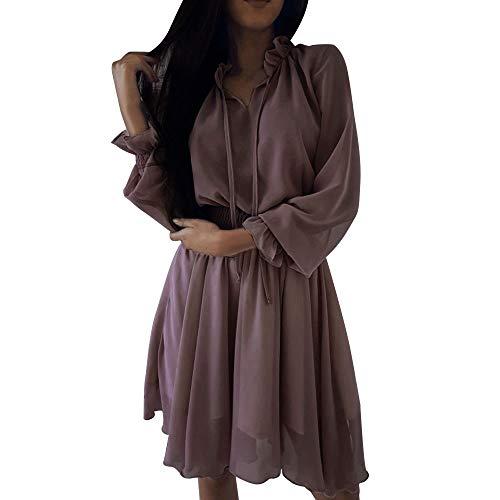 A Kleid Damen Kleider Kleid Retro Kleider Für Mollige Frauen Gatsby Kleid Damen Oversize Kleider...