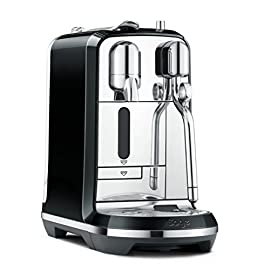 Sage by Heston Blumenthal Nespresso Creatista Coffee Machine