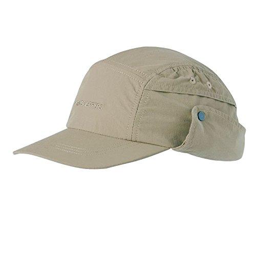 Craghoppers NosiLife Desert Hut - Kappe mit Mückenschutz Imprägnierung
