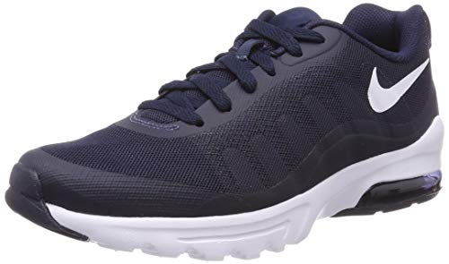 finest selection e6363 9a1f6 Nike Air Max Invigor, Chaussures de Running Homme, Multicolore (Obsidian  White 401