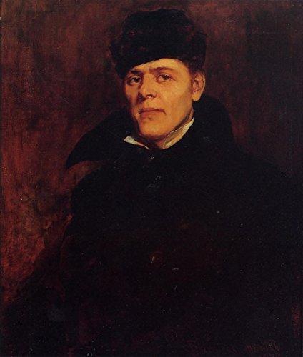 portrait-of-major-dillard-h-clark-by-frank-duveneck-leinwanddrucke-20x24-inch-ungerahmt