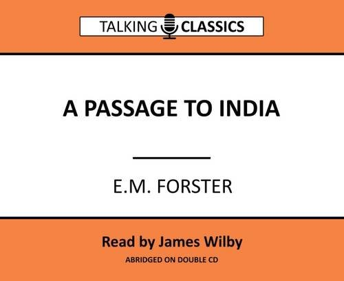 Passage to India (Talking Classics) (Passage To India-film)