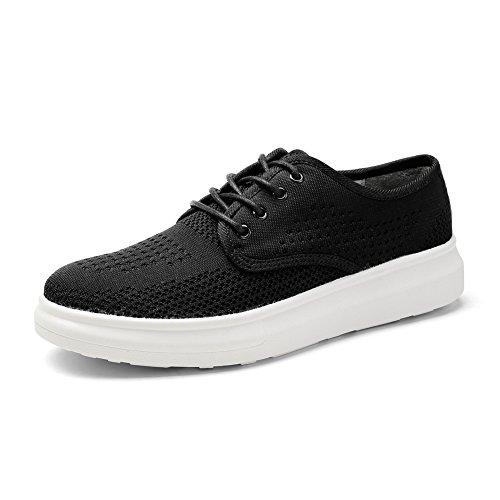 Chaussures mesh respirante et confortable à l'automne/Chaussures de sport dames/ chaussures fond plat bracelet A