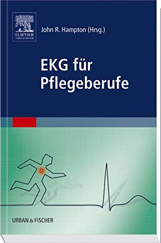 EKG für Pflegeberufe