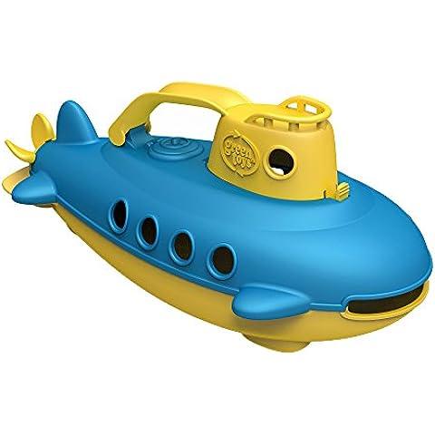 Green Toys - Juguete de baño (GTSUBY1033)