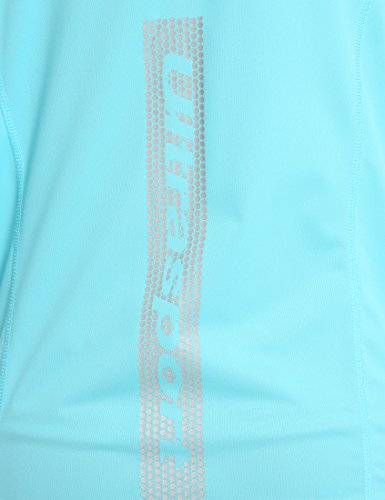 Ultrasport Eldy Veste Femme Bleu
