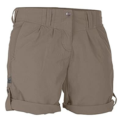 SALEWA Damen Shorts Pordoi Dry W von SALEWA - Outdoor Shop