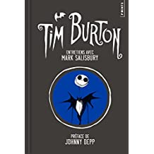 Tim Burton (Collector). Entretiens avec Mark Salisbury