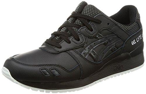 Asics Hl701, Chaussures de Gymnastique Homme, Noir, Noir (Black), 44 EU
