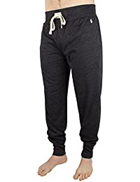Polo Ralph Lauren Homme Logo Marled Pyjama Joggers, Gris