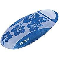 Kelsyus Sunsolite Floating Lounger - Blu