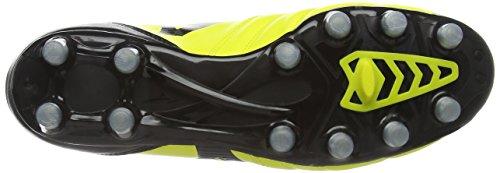 Mizuno Morelia Neo Ut Md, Chaussures de Rugby homme Jaune (bolt/black)