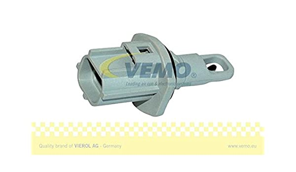 Sensor Ansauglufttemperatur Metzger 0905081