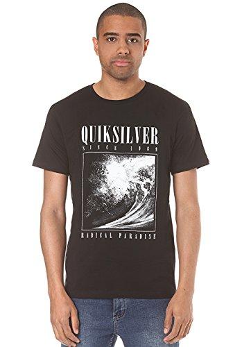 Quiksilver T-shirts - Quiksilver Bothsides T-Sh...