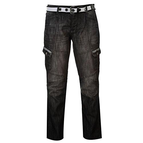 airwalk-jeans-homme-noir-w30