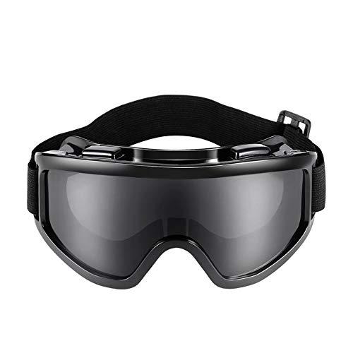 Lente PC Gafas Protectoras Gafas Protectoras Máscara