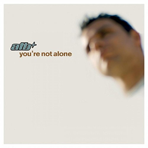 You're Not Alone (Airplay Mix)