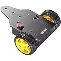 Sevenoak SK-MS01 Motorisation pour Skater Dolly pour Appareil photo Réflex Noir