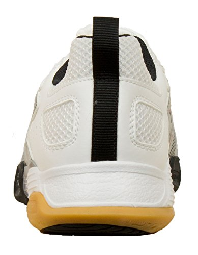 Adidas Ind-shoe Speedcourt Pro 2 M Bianco / Arancione / Nero