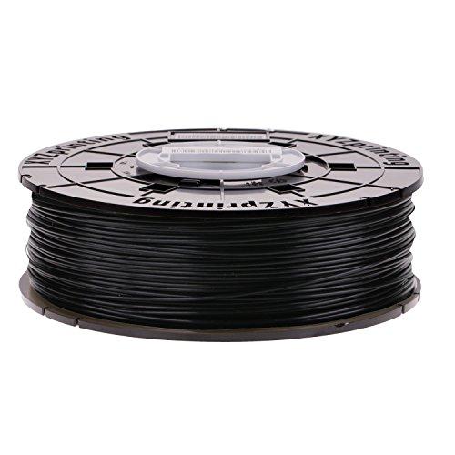 Bobine de filament TOUGH PLA, 600g, Noir