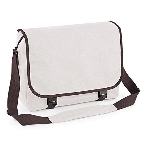 BagBase Messenger bag Sand