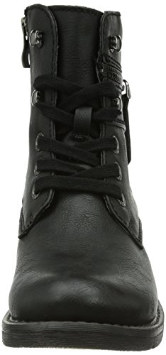 Marco Tozzi 25217, Boots femme Noir