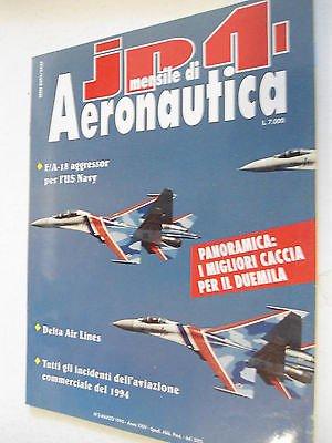 mensile-di-aereonautica-n3-mar-1995-f-a-18-aggressor-delta-air-lines-sr