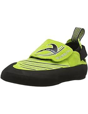 Boreal Ninja Junior - Zapatos Deportivos para niño, Color Verde, Talla 32