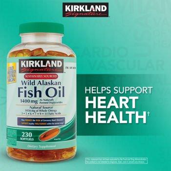 kirkland-signature-wild-alaskan-fish-oil-1400mg-230-count