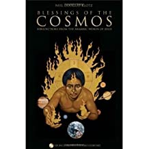[(Blessings of the Cosmos)] [Author: Neil Douglas-Klotz] published on (May, 2006)