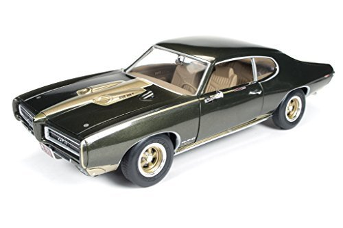 1969-pontiac-gto-royal-bobcat-royal-pontiac-1-18-limited-to-1250pc-by-autoworld-amm1042-by-auto-worl
