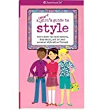 Telecharger Livres A SMART GIRL S GUIDE TO STYLE HOW TO HAVE FUN WITH FASHION SHOP SMART AND LET YOUR PERSONAL STYLE SHINE THROUGH By Cindrich Sharon Miller Author Paperback Published on 03 2010 (PDF,EPUB,MOBI) gratuits en Francaise