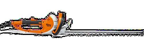 Stihl HSE 714812011351048120113527CISAILLE für Hecken Elektrische zu Draht 600W, Schnittlänge 60CM