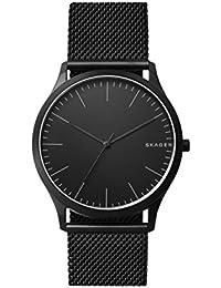 Skagen Herren-Armbanduhr SKW6422