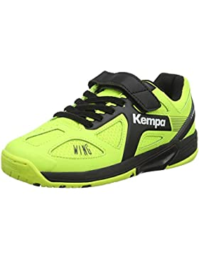 Kempa Wing Junior Caution, Zapat