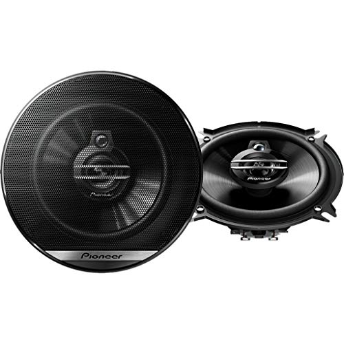 Pioneer TS-G1330F Car Speakers, 250W, 3 Way, 13cm, Noir
