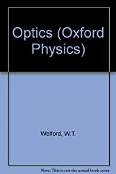Optics (Oxford Physics Series)