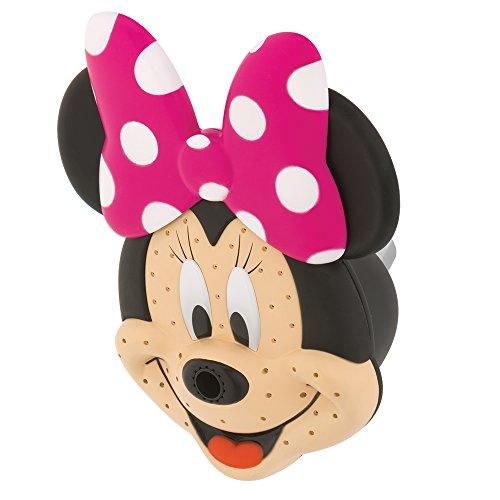 Oxygenics 78268Minnie Maus fester Duschkopf, Pink/Schwarz (Oxygenics-duschkopf)