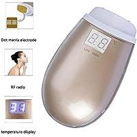 Casa De Mano RF Thermage Belleza Equipos Piel Rejuvenecimiento Colágeno Apretar Onda Eléctrica Eliminar Arrugas Tratamiento