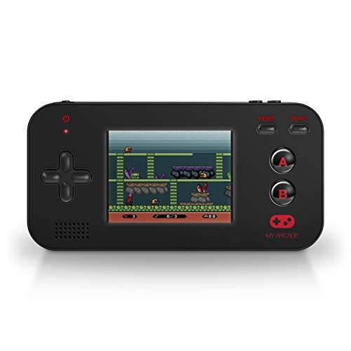 My Arcade Gamer V Consola Portátil Con Multitud De Juegos (220 Juegos Retros)