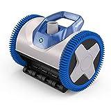 Hayward - Robot Hydraulique Hayward AquaNaut 250 pour Piscine Béton Liner ou Polyester avec Piège à Feuilles...