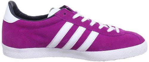 adidas Originals GAZELLE OG W Q20701 Damen Sneaker Pink (VIVID PINK S13 / RUNNING WHITE FTW / LEGEND INK S10) UZh8iv