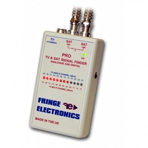 Fringe Electronics