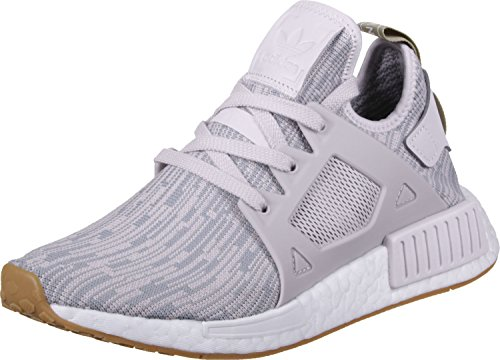adidas NMD XR1 PK W Schuhe purple/white