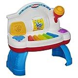 Playskool Rollin Tunes Piano, Multi Color