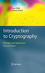 Introduction to Cryptography: Principles and Applications (Information Security and Cryptography)