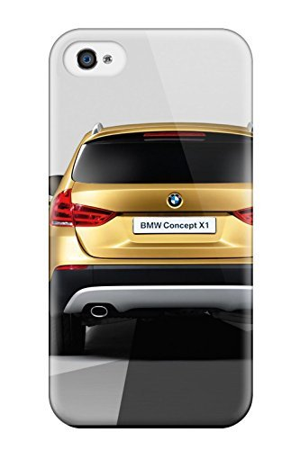 aarooyner-scratch-free-phone-case-for-iphone-4-4s-retail-packaging-bmw-x1-rear-yellow-suv-x-tail-lig