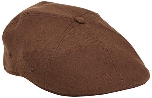 Imagen de kangol wool 504 gorro, marrón, small talla fabricante small/medium para hombre