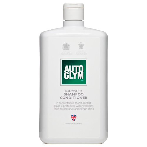 Autoglym Bodywork Shampoo Conditioner, 1L