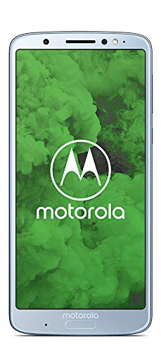 Motorola Moto G6 Plus (Nimbus)